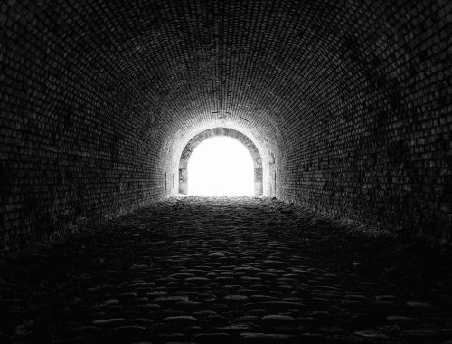 Tunnel Image